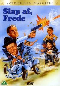Смотреть Расслабься, Фредди! онлайн на Кинопод бесплатно