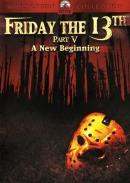 Смотреть фильм Пятница 13 – Часть 5: Новое начало онлайн на Кинопод бесплатно