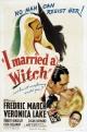 Смотреть фильм Я женился на ведьме онлайн на Кинопод бесплатно