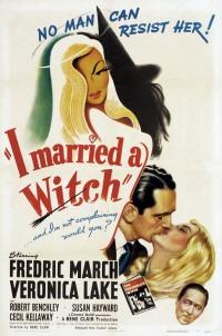Смотреть Я женился на ведьме онлайн на Кинопод бесплатно