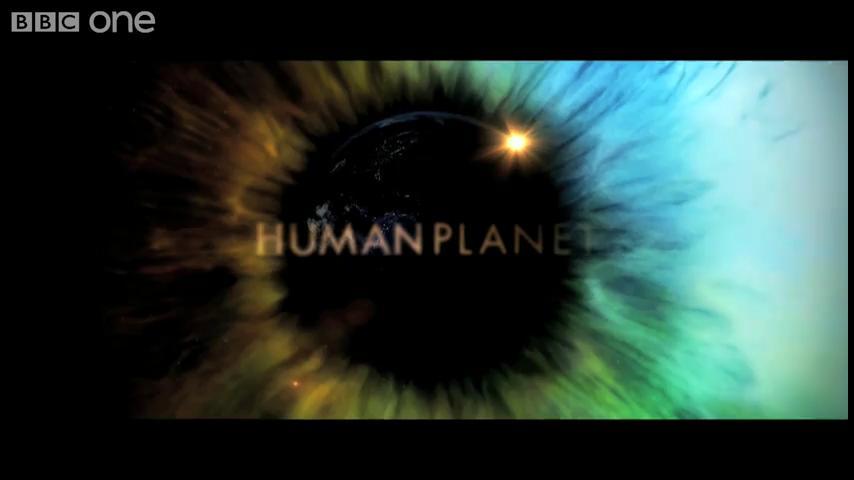 """Фильм онлайн  """"BBC: Планета людей"""" фото актеров"""