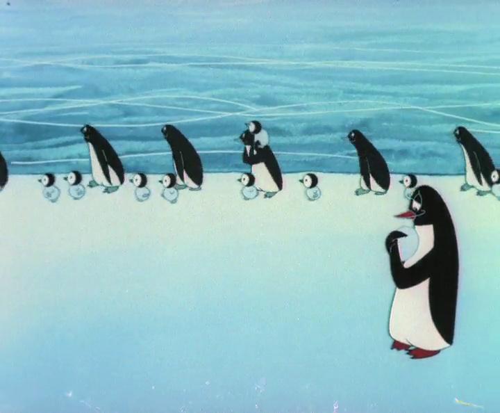 """Фильм онлайн  """"Пингвины"""" фото актеров"""