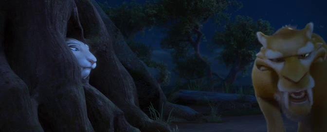 """Фильм онлайн  """"Ледниковый период 4: Континентальный дрейф"""" фото актеров"""