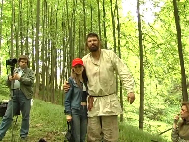 "Фильм онлайн  ""Неваляшка"" фото актеров"