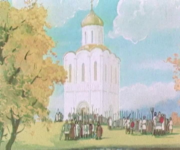 """Фильм онлайн  """"Лебеди Непрядвы"""" фото актеров"""