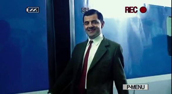 """Фильм онлайн  """"Мистер Бин на отдыхе"""" фото актеров"""