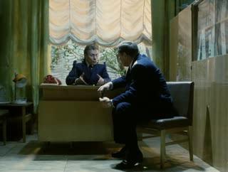 """Фильм онлайн  """"Экипаж"""" фото актеров"""