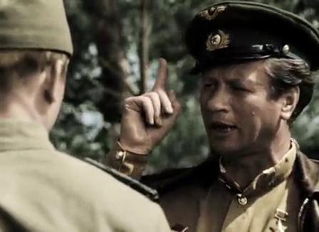 """Фильм онлайн  """"В бой идут одни «старики»"""" фото актеров"""