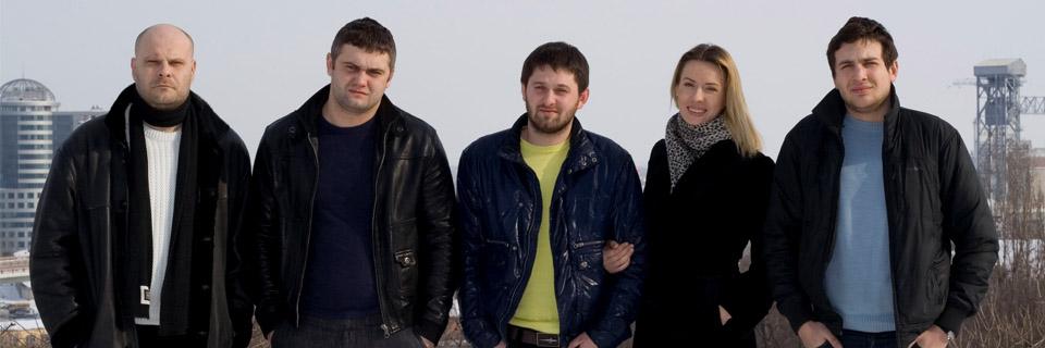 Смотреть сериал Мы с Ростова онлайн бесплатно