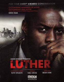 Стартовал новый «Лютер»