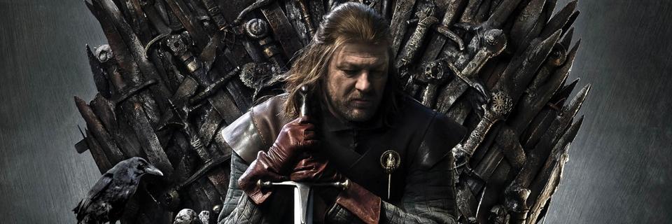 Смотреть сериал Игра престолов онлайн бесплатно