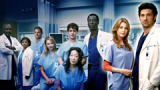 Сериал Анатомия страсти / Grey's Anatomy