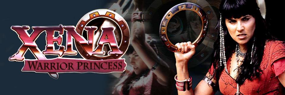 Смотреть сериал Зена - королева воинов онлайн бесплатно