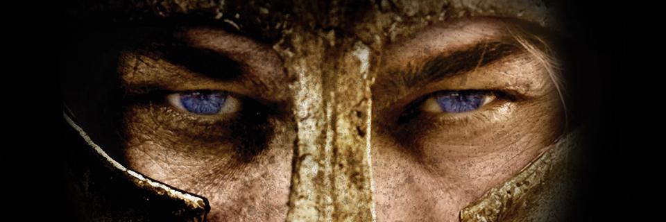 Смотреть сериал Спартак: Кровь и песок онлайн бесплатно