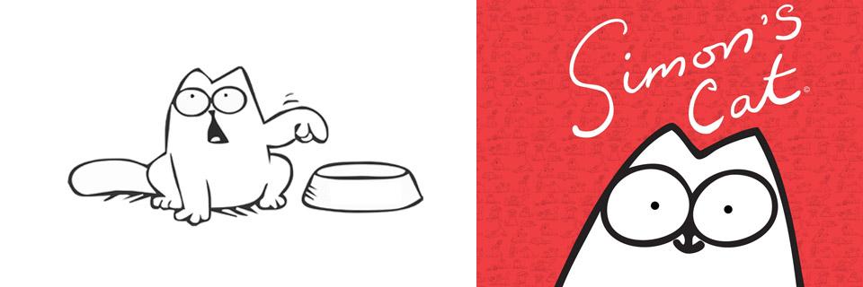 Смотреть сериал Кот Саймона онлайн бесплатно