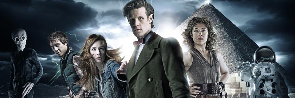 Смотреть сериал Доктор Кто онлайн бесплатно