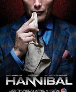4-й эпизод «Ганнибала» вышел в сети, а не в эфире из-за теракта в Бостоне