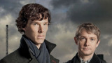 Сериал Sherlock (in English) / Sherlock