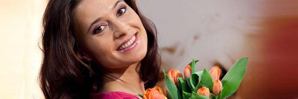 Смотреть сериал Неделя красоты онлайн бесплатно