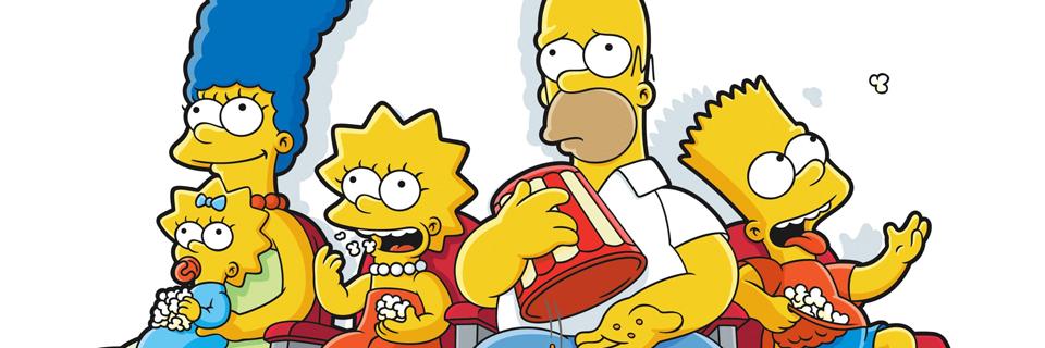 Смотреть сериал Симпсоны онлайн бесплатно