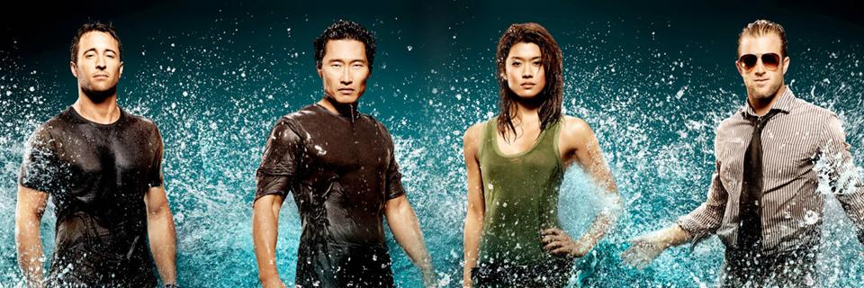 Смотреть сериал Гавайи 5.0 онлайн бесплатно