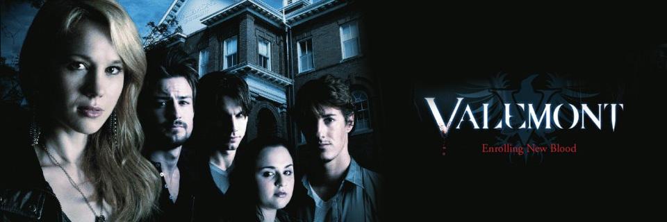 Смотреть сериал Сумерки в Вальмонте онлайн бесплатно
