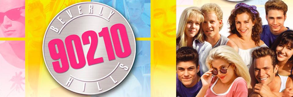 Смотреть сериал Беверли-Хиллз 90210 онлайн бесплатно