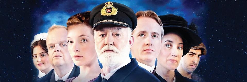 Смотреть сериал Титаник онлайн бесплатно