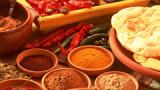 Сериал Иностранная кухня