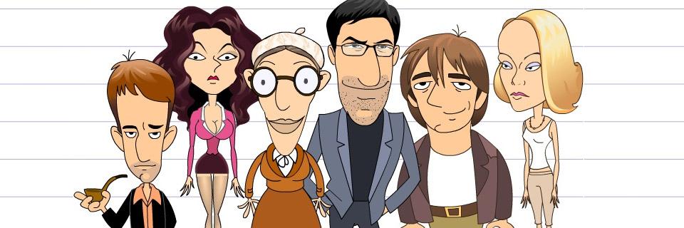 Смотреть сериал Umanetto онлайн бесплатно