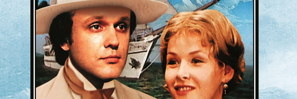 Смотреть сериал В поисках капитана Гранта онлайн бесплатно