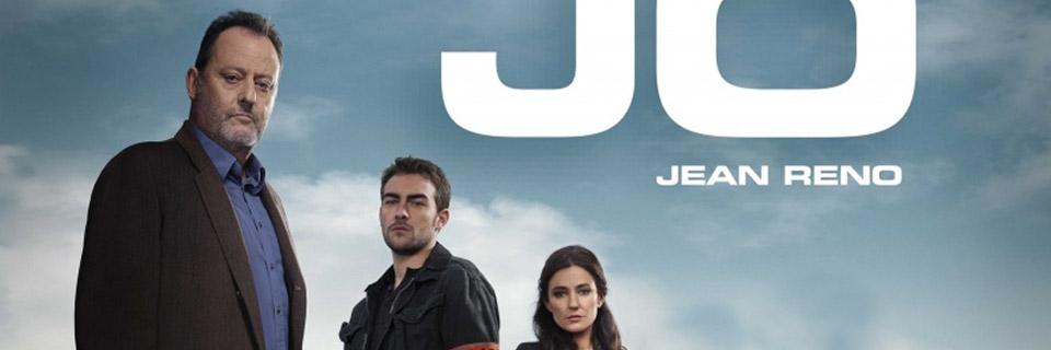 Смотреть сериал Джо онлайн бесплатно