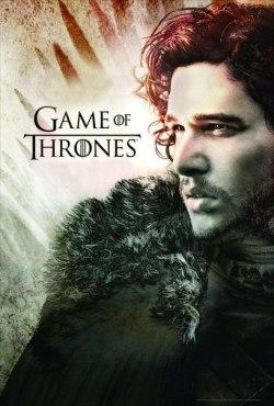 HBO продлил «Игру престолов» на 4-й сезон