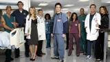 Сериал Клиника / Scrubs