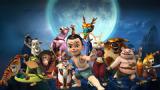 Сериал Кунг-фу: 12 знаков зодиака / Kung Fu Masters of the Zodiac: Origins of the Twelve