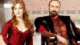Сериал Великолепный век / Muhtesem Yüzyil