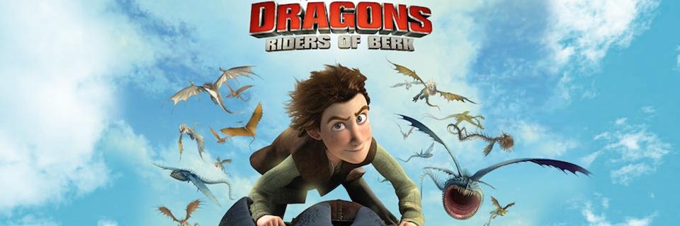 Смотреть сериал Драконы: Всадники Олуха онлайн бесплатно