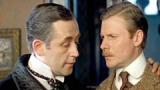 Сериал Приключения Шерлока Холмса и доктора Ватсона