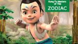 Сериал Приключения мастера кунг-фу / Kung Fu Masters of The Zodiac