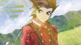 Сериал Сказания Симфонии / Teiruzu obu shinfonia: The animation