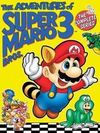 Смотреть Капитан N и приключения Супербратьев Марио 3 онлайн на Кинопод бесплатно
