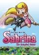 Смотреть фильм Сабрина – маленькая ведьма онлайн на Кинопод бесплатно