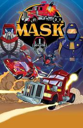 Смотреть Команда «Маска» онлайн на Кинопод бесплатно