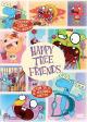 Смотреть фильм Счастливые лесные друзья онлайн на Кинопод бесплатно