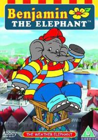 Смотреть Слон по имени Бенджамин онлайн на Кинопод бесплатно