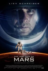Смотреть Последние дни на Марсе онлайн на Кинопод бесплатно