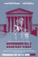 Смотреть фильм Главный бой Мухаммеда Али онлайн на Кинопод бесплатно