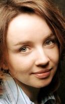 Екатерина Гороховская