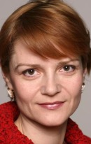 Ольга Голованова
