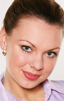 Янина Калганова